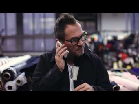 Meet the Maker: Mark McNairy