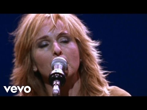 Melissa Etheridge - I'm The Only One video