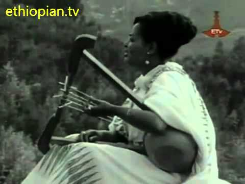 Ethiopian Music: Asnakech Worku - Tizita.mp4 video