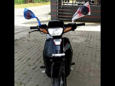 Yamaha F1Z 1996 Special Edition