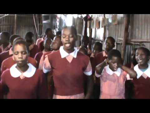 A Worship Celebration - Students in the Slum