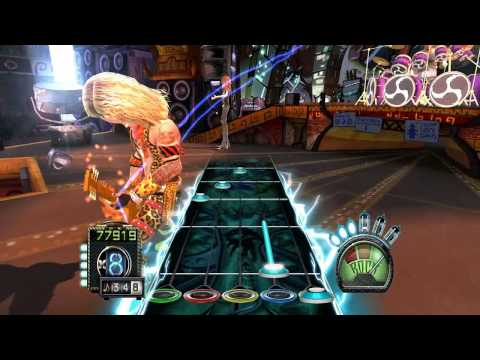 Cliffs Of Dover - Eric Johnson | Guitar Hero 3 | 100% - Hard