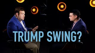 Can Trump Win The Swing States?