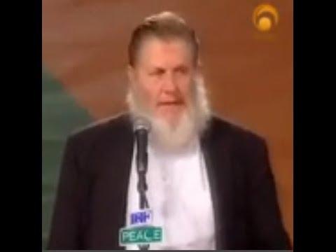Юсеф Эстес - как христианский священник принял Ислам