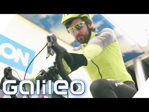 Der Sport-Discounter Decathlon: Taugen die Produkte was? | Galileo | ProSieben