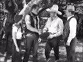Range Feud (1931) Buck Jones, John Wayne
