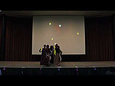 Malaysian Cultural Night 2012: One Golden Celebration