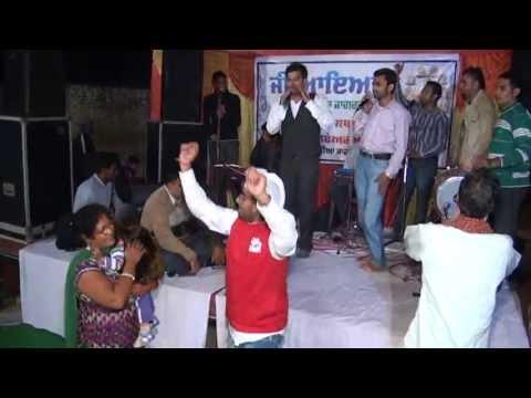 (Pa ke ghungru nacha main dar tere) Satnam Kalsi