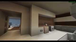 Minecraft - Modern House (Eisregen184 + Download)