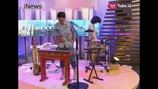 Download Lagu Perpaduan Musik Tradisional & Musik Modern yang Membuat Kagum Part 01 - Intermezzo 02/11 Gratis STAFABAND
