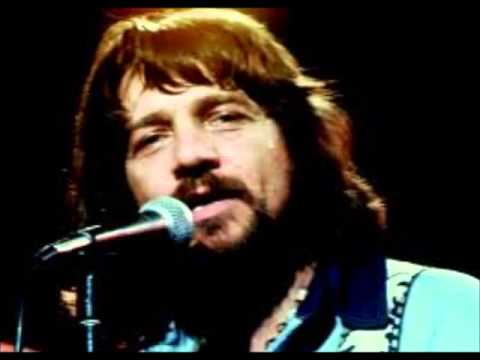 Waylon Jennings - Working Without A Net