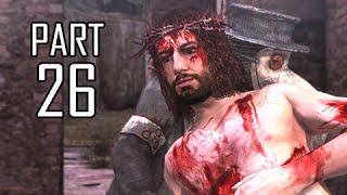Download Lagu Assassin's Creed Brotherhood Walkthrough Part 26 - Save Jesus (ACB Let's Play Commentary) Gratis STAFABAND