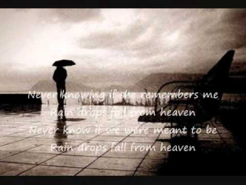 Superchick- Stand In The Rain (with Poem Sad And Lyrics) video