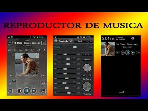 [jetAudio Plus] Reproductor recomendado para tu Android //Sonido de alta calidad