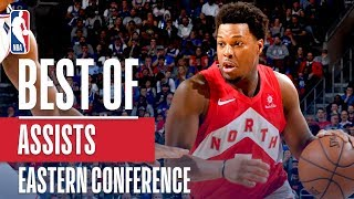 Eastern Conference's Best Assists | Second Round of 2019 NBA Playoffs | State Farm
