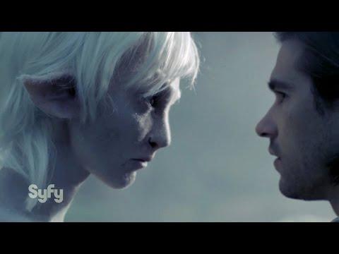 Волшебники (2 сезон) — Русский трейлер (2017)