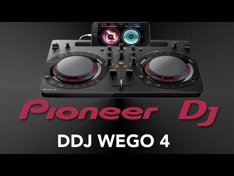 Pioneer DDJ WEGO4   Einfach mal anders   Review (Deutsch)