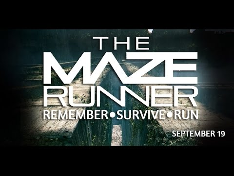 The Maze Runner Movie Review | Chasing Cinema
