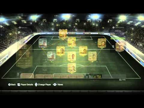 Fifa 15 | Around The World #3 | Cool Colombian Team For 200k
