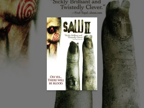 Saw II  	is listed (or ranked) 39 on the list The Goriest Movies Ever Made