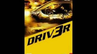 Driver 3 PS2 Istanbul music