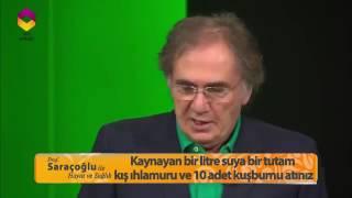 Prof. Saraçoğlu Ile Hayat Ve Sağlık: Yağ Yakıcı Kür