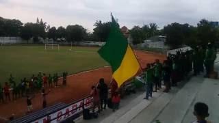 Trunojoyo Mania di Stadion Semeru Lumajang