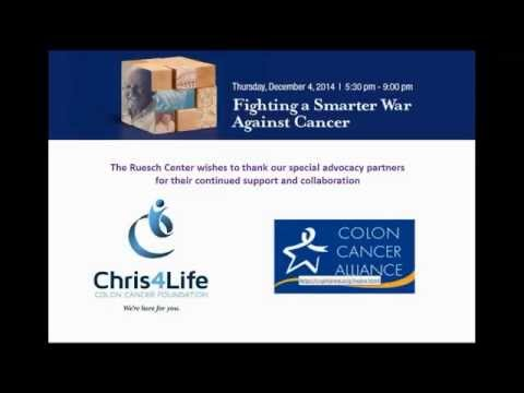 Advanced Colorectal Cancer Survivorship Webinar