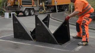 Genialne pomysły budowlane i konstruktorskie
