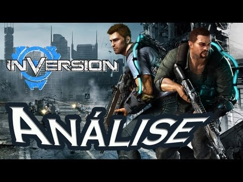 Inversion - Avaliao Final