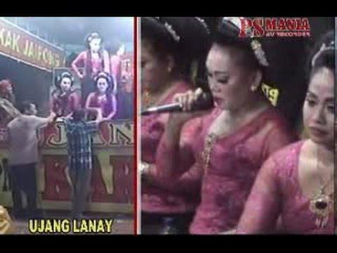 PS Mania Purwakarta Jaipong UJANG LANAY Goresan Hate di Citalang 03Agt2016
