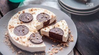 The Smelliest Chocolate Cheesecake Recipe | Rennie Mystery Box Challenge 6 #spon