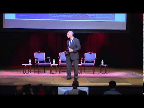 Charles Bolden H2M 2014 Keynote Speaker