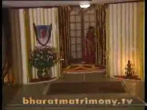 Celebrity Wedding - Priyanka Gandhi and Robert Vadhera