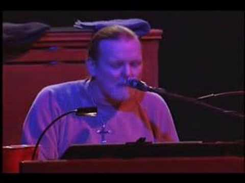 The Allman Brothers Band - Soulshine Live