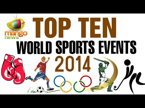 Top 10 stories of World Sports in 2014 - Mango News