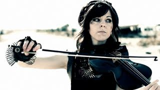 Lindsey Stirling  ft. Pentatonix - Radioactive
