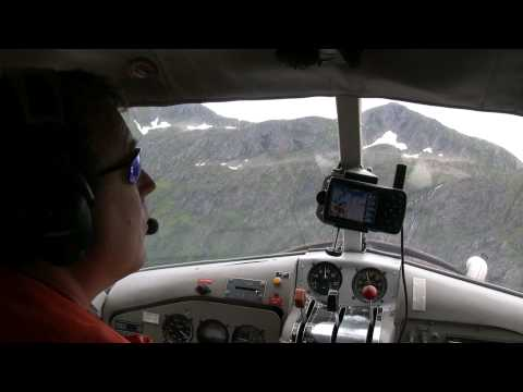 Dove Island Alaskan Fly-Out Adventure this week on AWTV