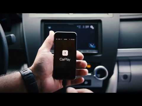 Apple CarPlay Tutorial