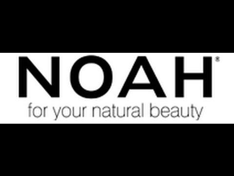 Review NOAH Prodotti Naturali per Capelli :)