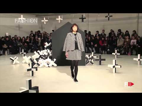 """DEVASTEE"" Full Show HD Mode a Paris Autumn Winter 2014 2015 by Fashion Channel"