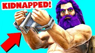 I CAN'T BELIEVE HE DID THIS TO ME! ARK EXTINCTION PUZZLE! E11 (Ark Survival Evolved Extinction)