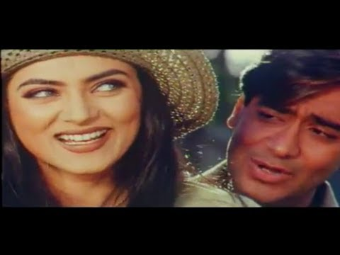 Love Love - Hindustan Ki Kasam - Ajay Devgan & Sushmita Sen - Full Song video