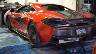 McLaren 570s Tuned