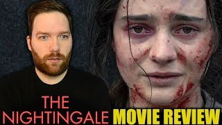 The Nightingale - Movie Review