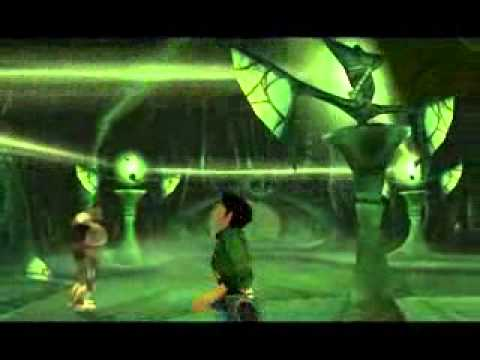 Misc Computer Games - Fun And Mini-Games - Beyond Good And Evil