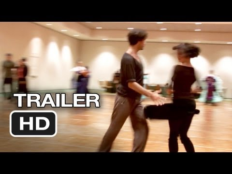 Ballroom Dancer Official Trailer #1 (2013) - Documentary Movie Hd video