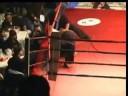 TFC 7 Charles Wilson vs Miguel Torres Rd.1