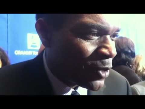 Robert Cray at THE GRAMMY FOUNDATION®'S