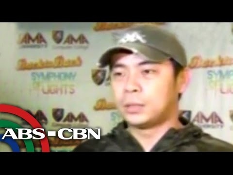 Chito changes lifestyle for Neri